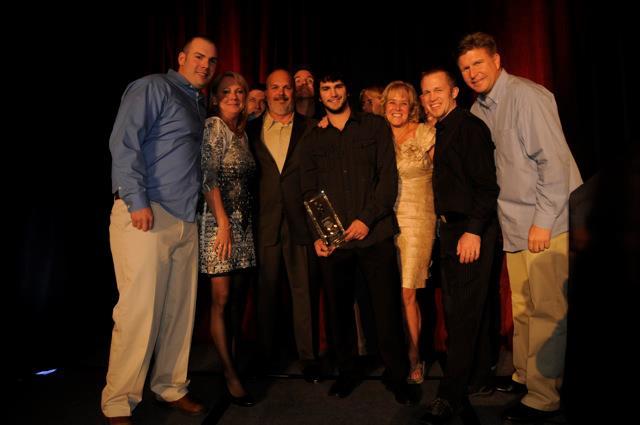 Minnesota Inboard Takes Home the Presidents Award