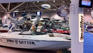 2011 Minneapolis Boat Show