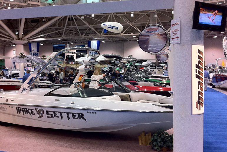 2011 Minneapolis Boat Show