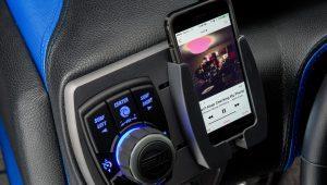 Sport Dash w/Opt Wireless Charging