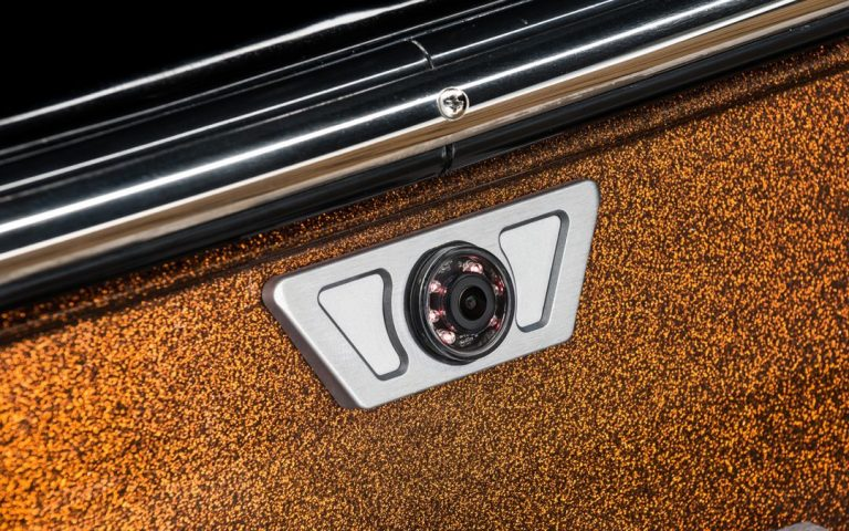 Wideview Backup Camera