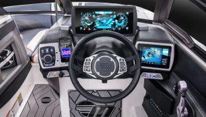 Command Wheel
