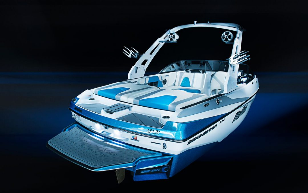 Malibu Set to Disrupt the Watersports Boat Market Again With All-New, All-Inclusive 21 VLX Package for 2017