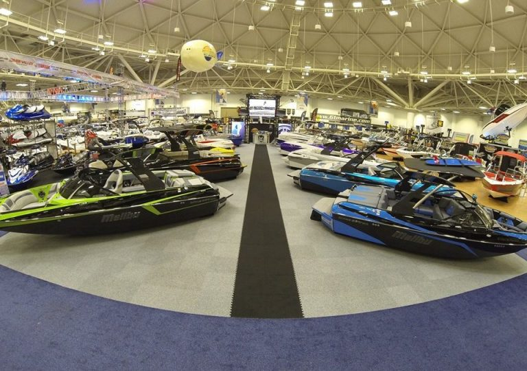 2019 Progressive Minneapolis Boat Show January 24 – 27