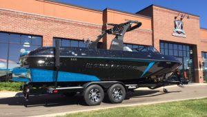 Wanted:Boat Detailer PT