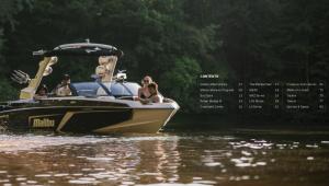 2020 Malibu Boats Brochure