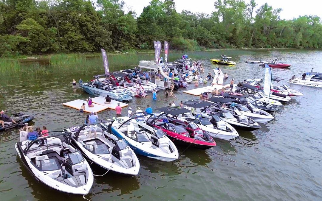 3rd Annual MN Inboard Family Reunion Sunday, August 4th