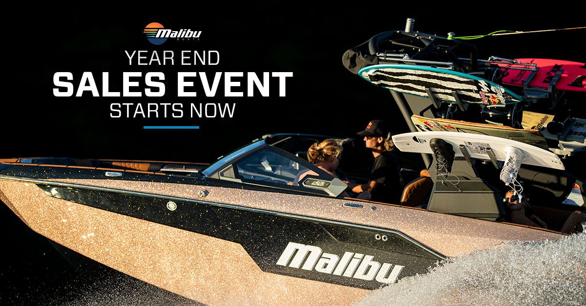 2021 Malibu and Axis Year End Sales Event Rebate
